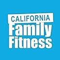 California Family Fitness icon