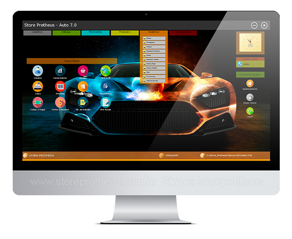 Fontes Sistema Store Protheus 7.0 - Versão completa Delphi XE7 ACOmN4lfWk_wuDTw8JaQd7ZeFagrdXWOGvg61fyzCDQ=w600-h491-no