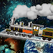 宇宙電車【銀河を鉄道が走るよ】 - Androidアプリ