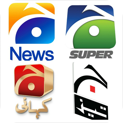 Geo TV Channels (app)