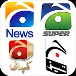 Geo TV Channels Icon