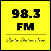 98.3 FM Radio Stations Online Android APK Download Free By Radio FM - AM Online