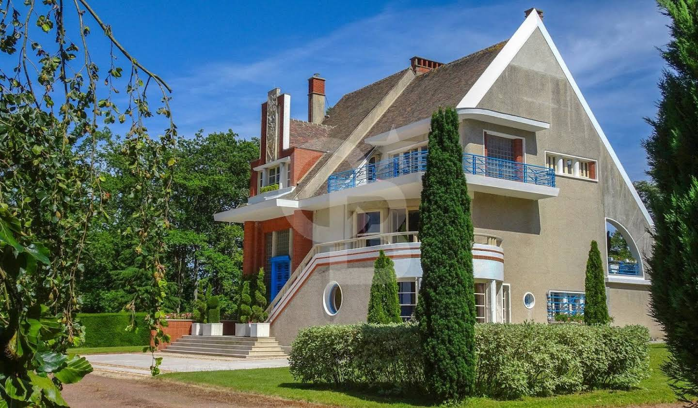 Maison avec terrasse Rambouillet