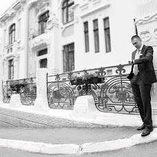 Wedding photographer Aleksandr Serbinov (Serbinov). Photo of 11.11.2016