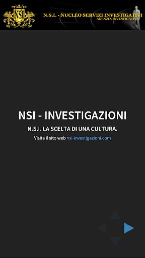 NSI-Investigazioni