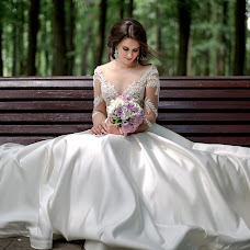 Wedding photographer Anton Kovalev (Kovalev). Photo of 02.02.2018