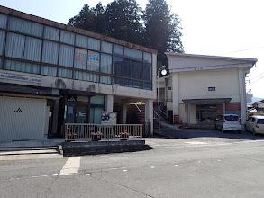 JA上村支店