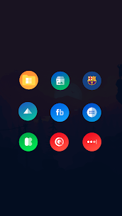 Anum Icon Pack 1.0.4 Mod APK Updated Android 2
