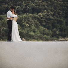 Wedding photographer gianpiero di molfetta (dimolfetta). Photo of 09.02.2016