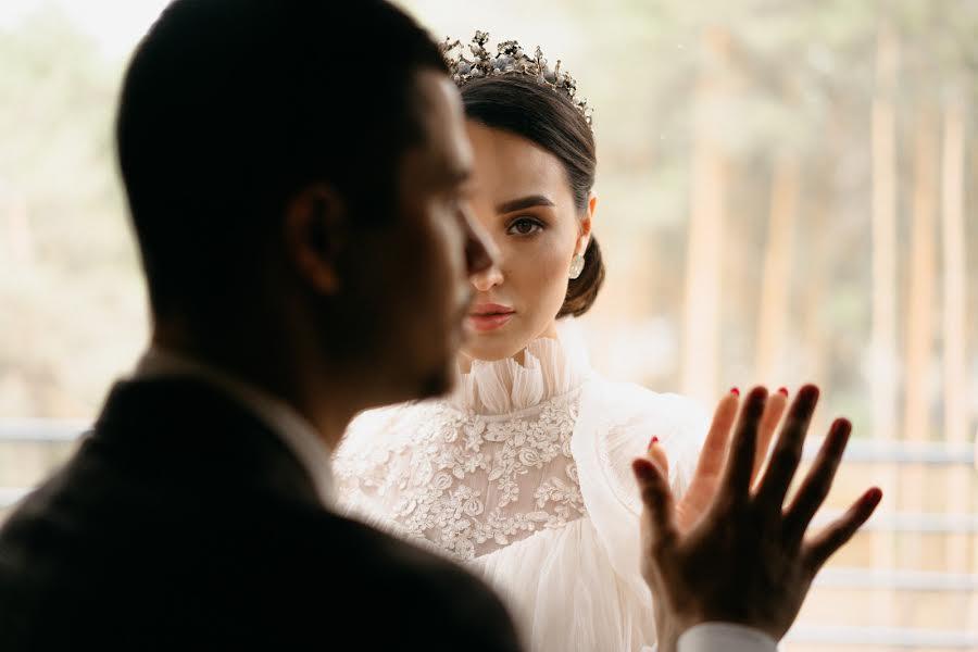 Wedding photographer Александр Смелов (merilla). Photo of 09.01.2020