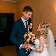 Wedding photographer Vitaliy Fesyuk (vfesiuk). Photo of 18.04.2017