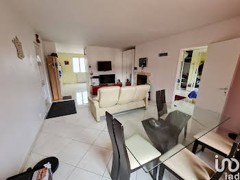 Maison 7 pièces 204 m2