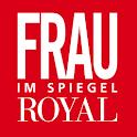 FRAU IM SPIEGEL ROYAL icon