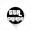 Cheats Code for GTA-Unofficial icon