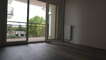 Appartement 2 pièces 39,59 m2