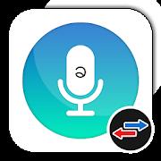 Burmese Voice To Text Translator