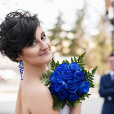 Wedding photographer Anastasiya Golovko (natikaphoto). Photo of 12.07.2017
