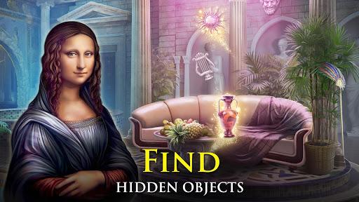 Time Gap: Hidden Object Mystery  screenshots 10