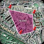 Gps Area  Calculator  for Land Measurement 1.0.2