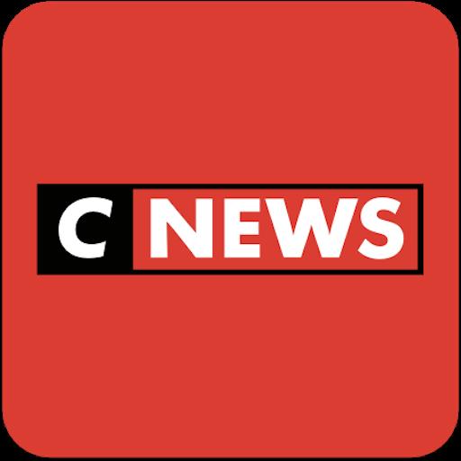 CNEWS, info vidéo en France et dans le monde Icon