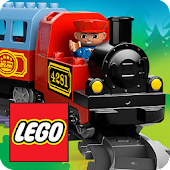 Tải LEGO® DUPLO® Train miễn phí