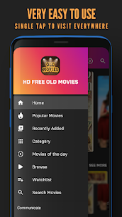 HD Free OLD Movies – Full Free Classics HD Movies App Download For Android 7