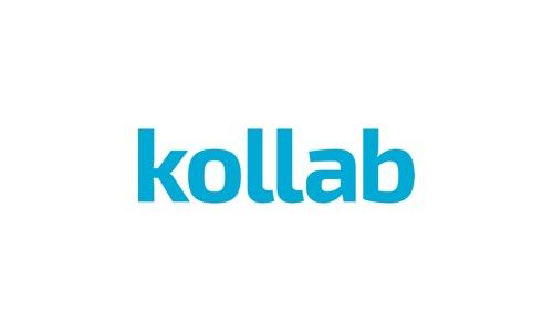 Kollab logo