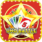 Card Battle Uno - Classic Game