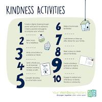 Inspire Kindness