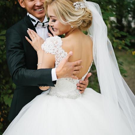 Wedding photographer Vladislav Vinnikov (Glass). Photo of 20.10.2017