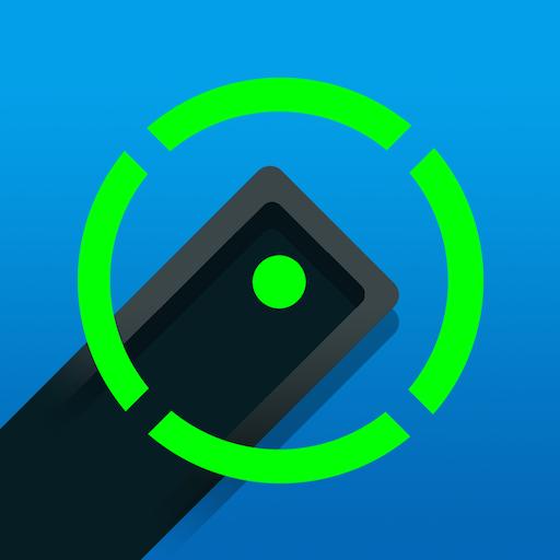SIGNAL Remote 工具 App LOGO-硬是要APP