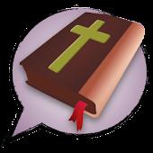 Bible Comic