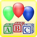 Baby Pop Balloons icon