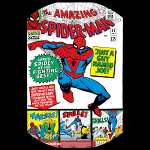 Comic Book Art screenshot 7