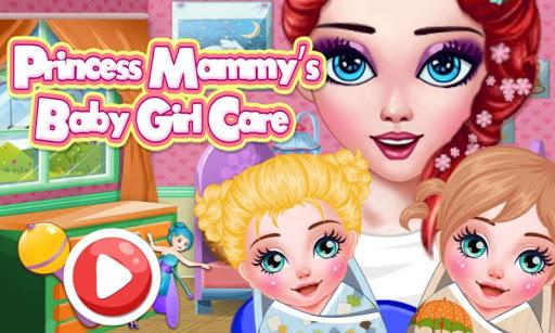 無料休闲Appのママ新生児ケア|記事Game