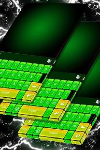 3D Color Keyboard - náhled