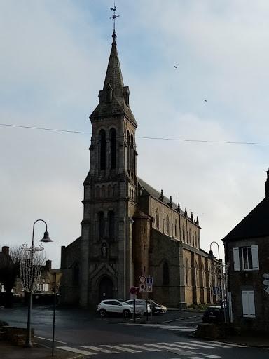 photo de Eglise Saint Pair - Sartilly