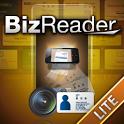 BizReader Lite 명함스캐너 비즈리더 한/영 icon