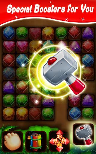 Panda Gems - Jewels Match 3 Games Puzzle filehippodl screenshot 4