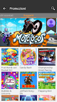 Screenshot of TIMgames