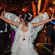 Wedding photographer Luis Preza (luispreza). Photo of 08.11.2017
