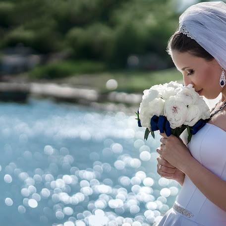 Wedding photographer Dmitriy Usmanov (Usman). Photo of 19.06.2016