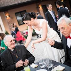 Wedding photographer Emanuel Galimberti (galimberti). Photo of 30.08.2014