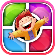 Kids Find The Color – Fun Learning for Preschool icon