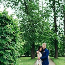 Wedding photographer Artem Rogozin (artem8rogozin). Photo of 13.05.2017