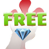 Free Diamonds for Hay Day (prank)
