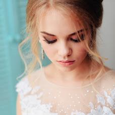 Wedding photographer Alina Shevareva (alinafoto). Photo of 02.08.2017