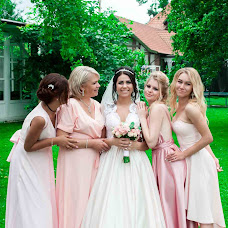 Wedding photographer Aleksandr Zubanov (zubanov). Photo of 06.11.2017
