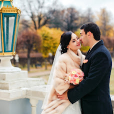 Wedding photographer Elya Zyabirova (zyabirova). Photo of 27.10.2014
