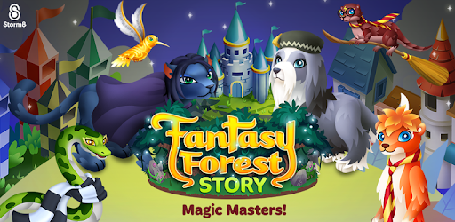 Fantasy Forest: Magic Masters! – Apps on Google Play